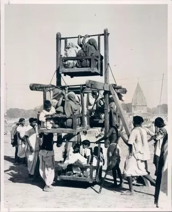 What Are Some Epic Pictures Of Indians?