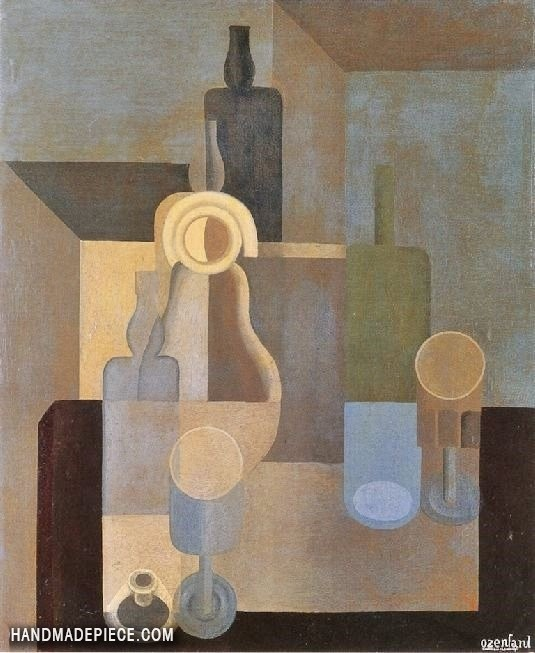 What Are Some Famous Abstract Paintings Quora