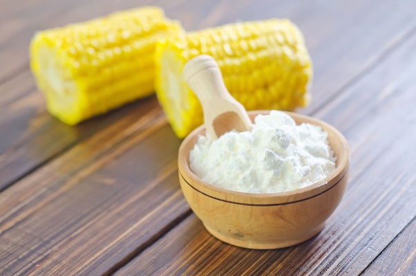 Why Do People Eat Corn Starch Right Out The Box Quora