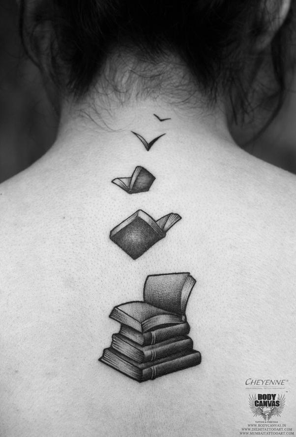 0e3da0e6d This small design indicates mother and baby tattoo.