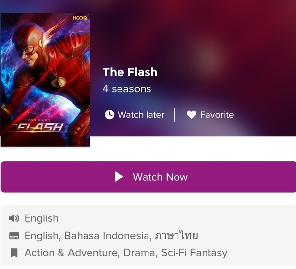 What is the best site to download Flash Season 4 episodes