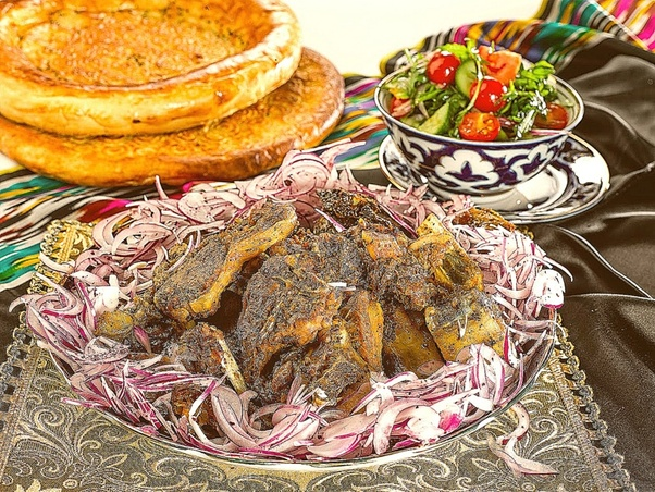 Why Is Uzbek Food Not Popular And Considered To Be Tasteless