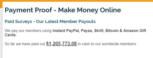 How to make $10 right now on the Internet - Quora