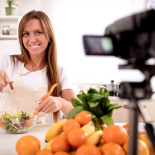 How to build a healthy cooking channel on YouTube - Quora