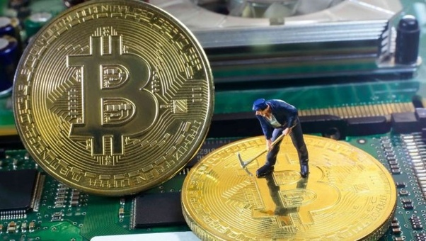 cryptocurrency affecting graphics card prices