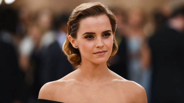 What Is The First Thought That Comes To Your Mind On Hearing The Name Emma Watson Quora