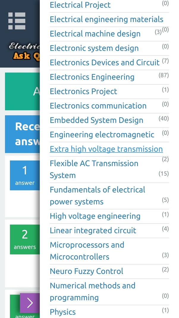 What are some best sites to learn the basic of electronics for app electrical and electronics engineering android apps on google play fandeluxe Image collections