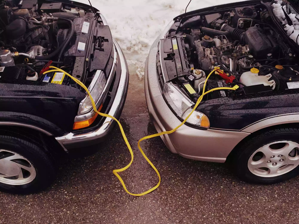 How to fix a dead car battery - Quora