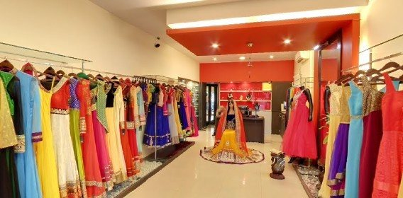 Which are the best shops in bangalore to buy dresses for ...