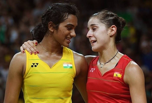 What Are The Greatest Sportsmanship Seen On Olympics 2016 Quora