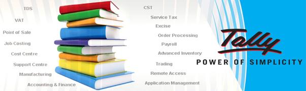 Tally ERP9 Tutorials | Material | Notes | eBook | PDF ...