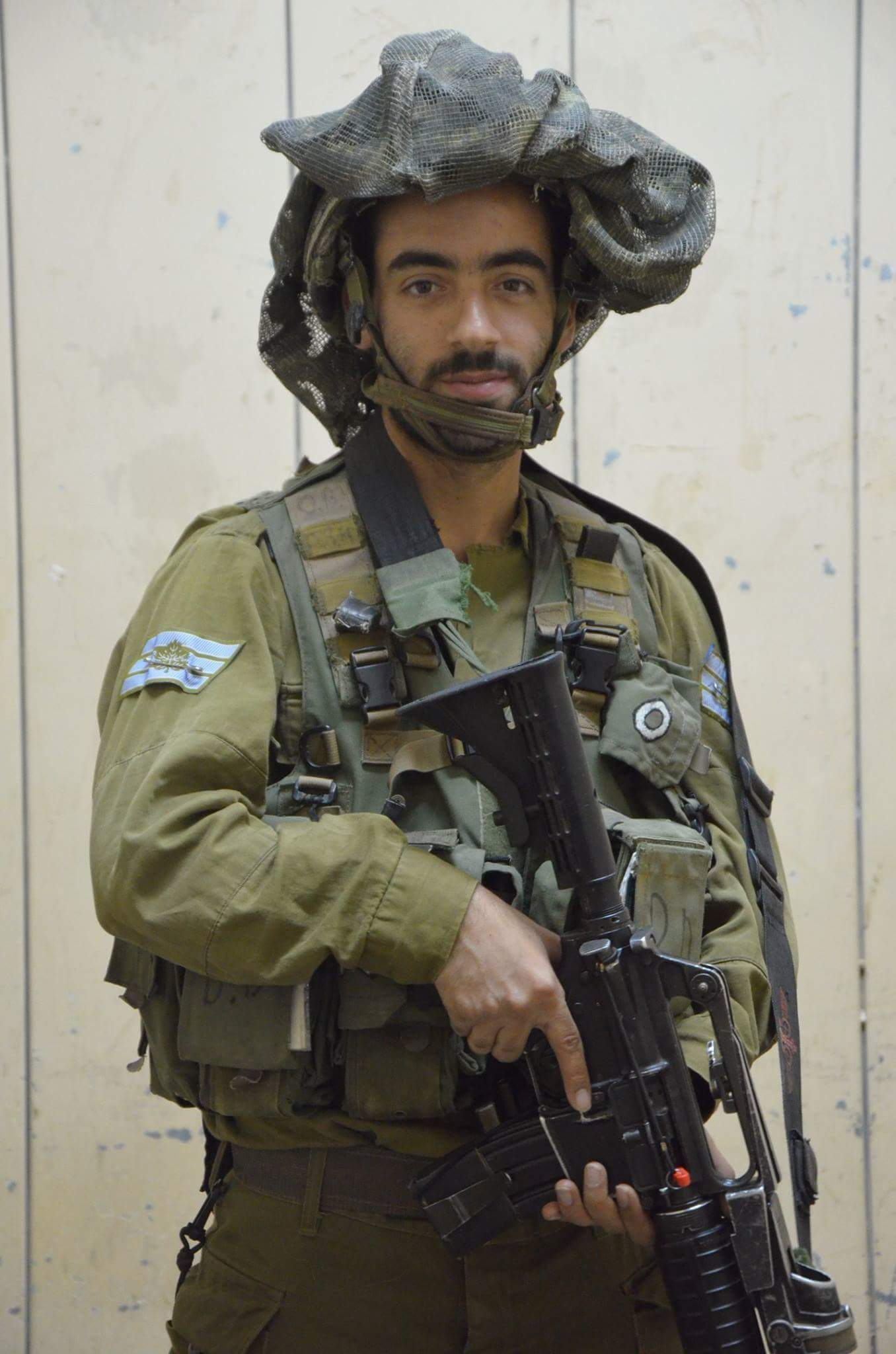 Why do Israeli soldiers wear strange hats? - Quora