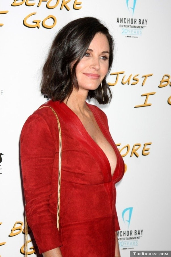 Is Demi Moore the hottest woman above the age of 50? - Quora