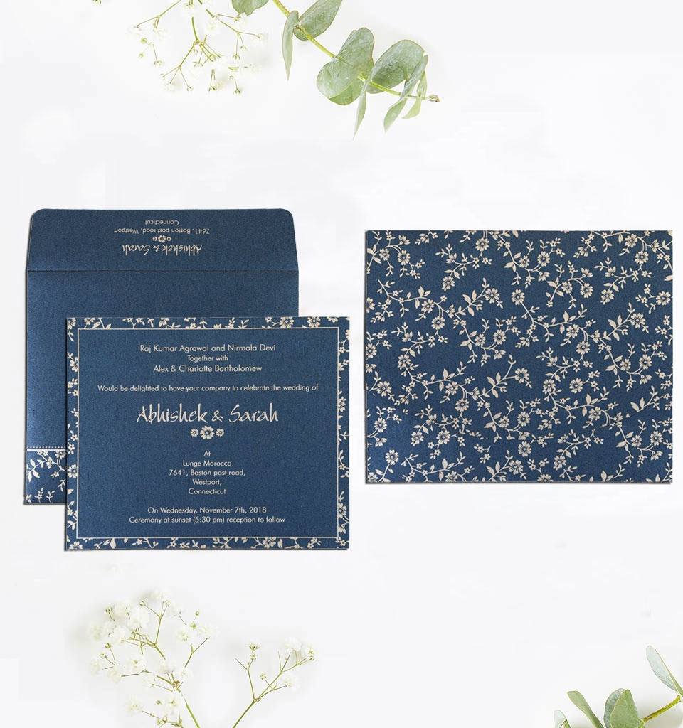What Are The Best Indian Wedding Invitation Wordings