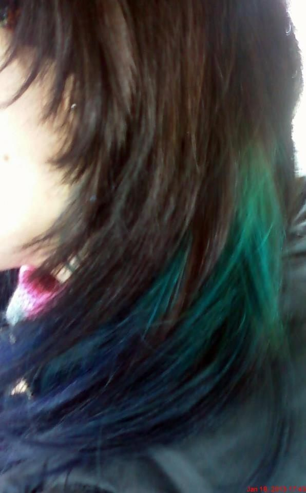 Whats The Best Hair Dye For Unnatural Colors Like Green Blue And