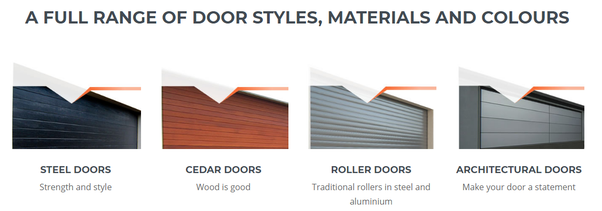 Where Can I Find Garage Door Panels For Sale Quora