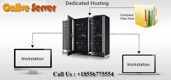 How does a dedicated server works? - Quora