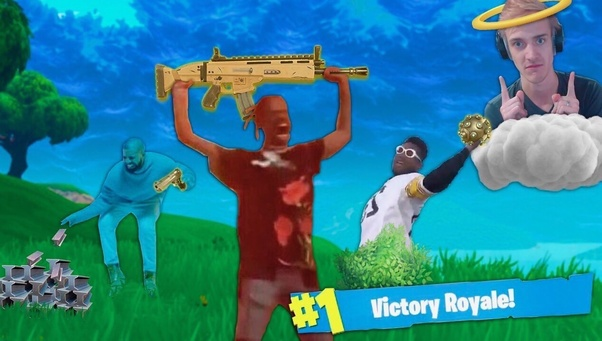 how to make a clan on fortnite
