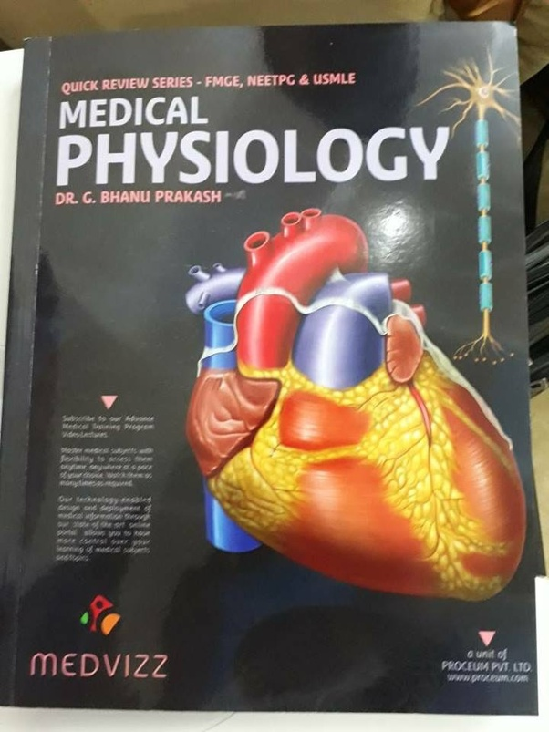 Sembulingam Physiology Ebook