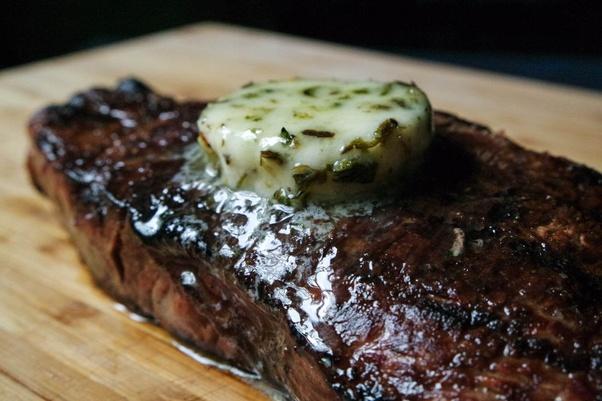 Como hacer para Cocinar bien filete estilo Steakhouse