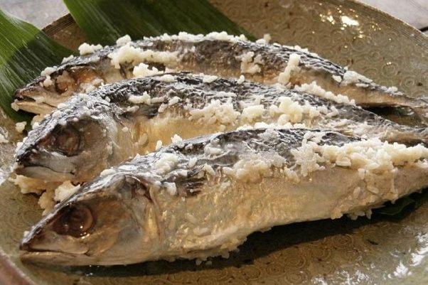 Fish Nare