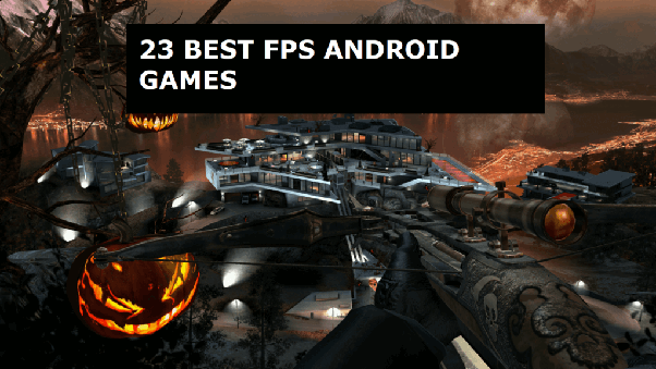 What are the best games for Android in 1GB? - Quora