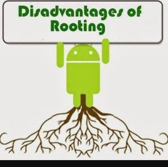 advantages and disadvantages of rooting an Android rooting is simply a process that allows an android device user to attain privileged control within the android subsystem consider the benefits.