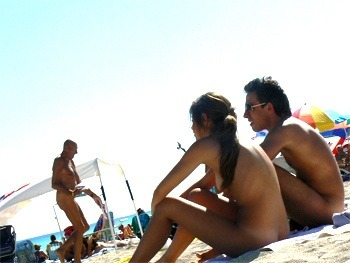 Best nude beach pictures