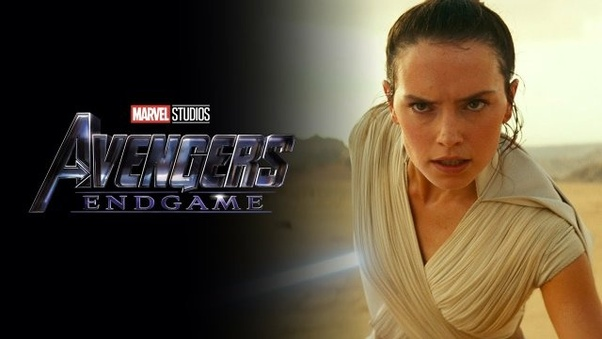 Do You Think Star Wars Rise Of Skywalker Will Match Avengers Endgame Opening Weekend In Box Office Sales Quora