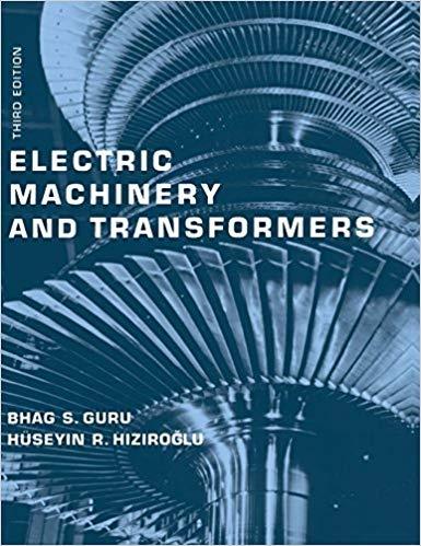 Electric Machines By Nagrath And Kothari Pdf
