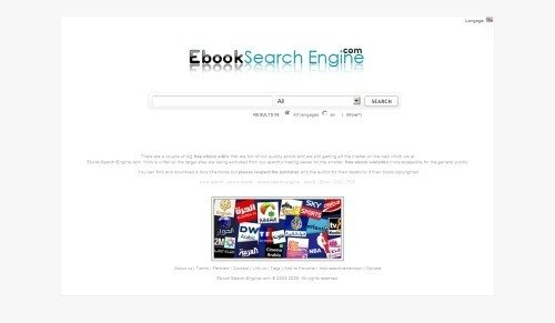 Website recommendations where can i download free e books in pdf 13 ebook search engine this search engine enables users to search through various smaller free ebook websites you can search for both pdf and doc format fandeluxe Choice Image