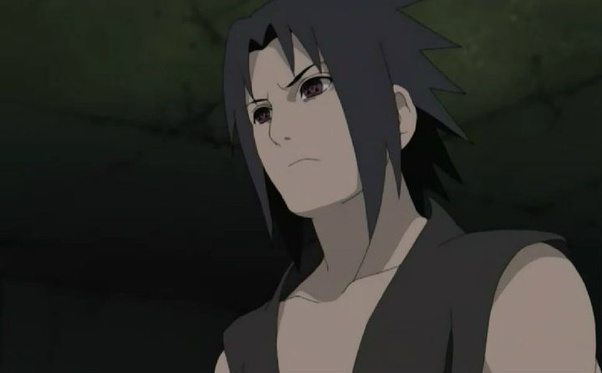 Exactly How Strong Is Itachi? Would He Be Able To Beat