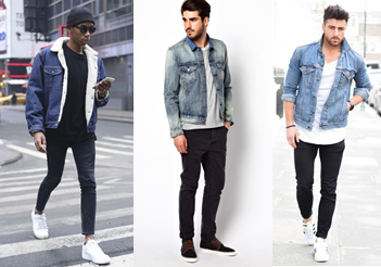 Do out jackets men consider style Quora jean Can them of wear people q8ItZwTw