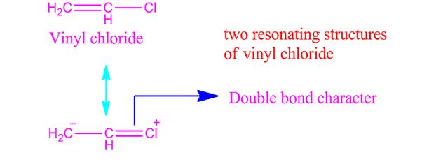 Why Is Vinyl Halide Inert Towards Both Sn 185 And Sn 178