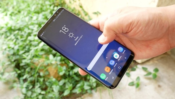 What do you think of the Samsung Galaxy S9? - Quora