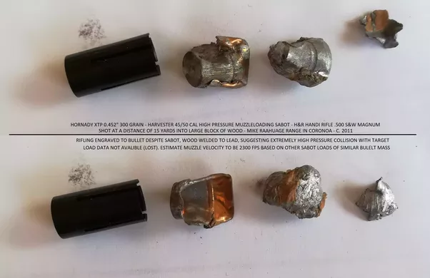 how to make a bullet untraceable