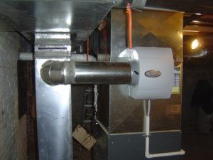 Why Don T Central Heating Air Conditioning Systems Include