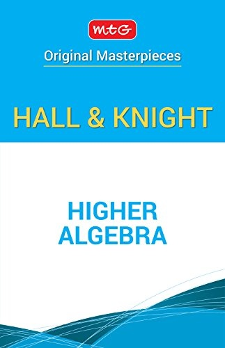 Higher Algebra By Hall And Knight Pdf Free Download Sol De Terrace