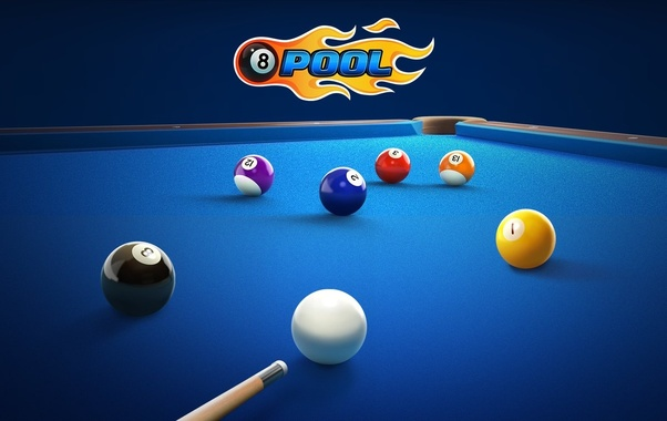 How To Set Up Pool Balls Quora >> In A Multiplayer 8 Ball Pool Game How Can I Be Placed In The Easy