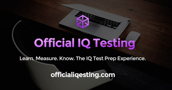 Is there real IQ testing online? - Quora