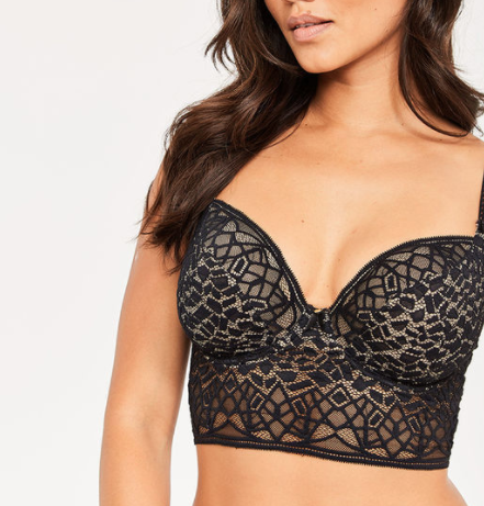 c615a5b1484 What is the difference between a bra and a bralette  - Quora