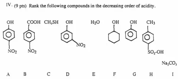 Is organic chemistry that hard? — College Confidential