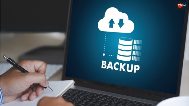 What Is The Best Solution To Backup A Nas  Network