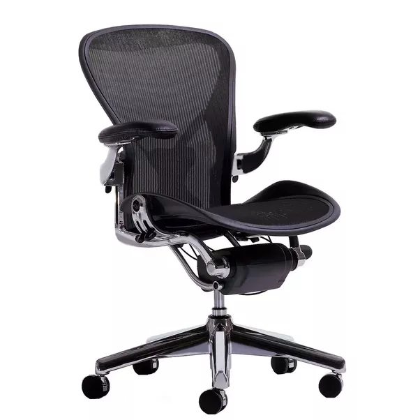 However, My Recommendation Is To Get An Alera Elusion. An Extremely High  Quality Chair With A Lot Of The Same Features At An Under $200 Price Point.