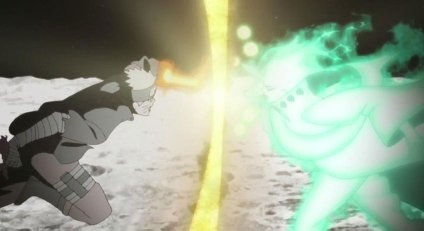 Who would win in a fight: Naruto Uzumaki or Ichigo Kurosaki