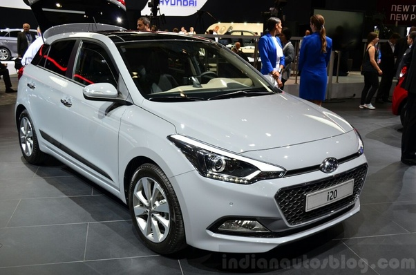 Should I purchase Maruti Baleno or Hyundai i20? - Quora