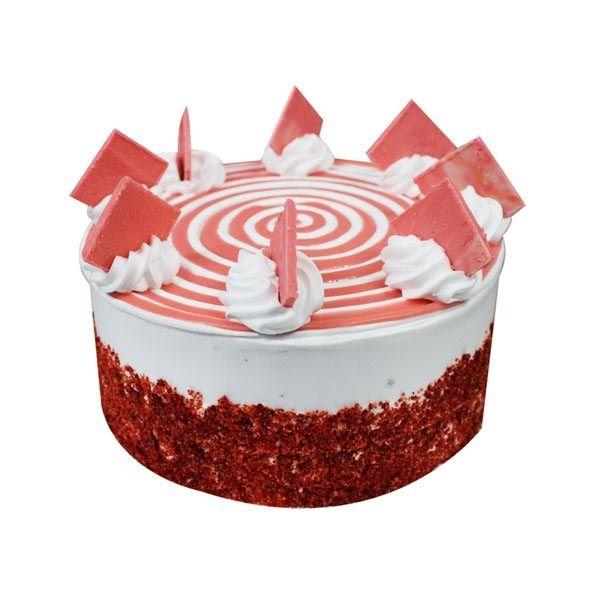 Red Velvet Cake In Hyderabad Online