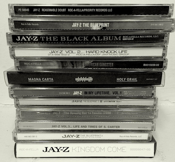 How do jay zs albums rank compared to each other quora 2 the blueprint classic 3 the black album classic 4 vol 2 classic 5 american gangster 4 12 cohesive 6 magna carta fuckwit tom ford malvernweather Choice Image