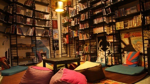 What Are Some Of The Best Shops For Books In Mumbai Quora