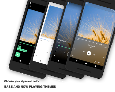 What's the best looking Android music player? - Quora